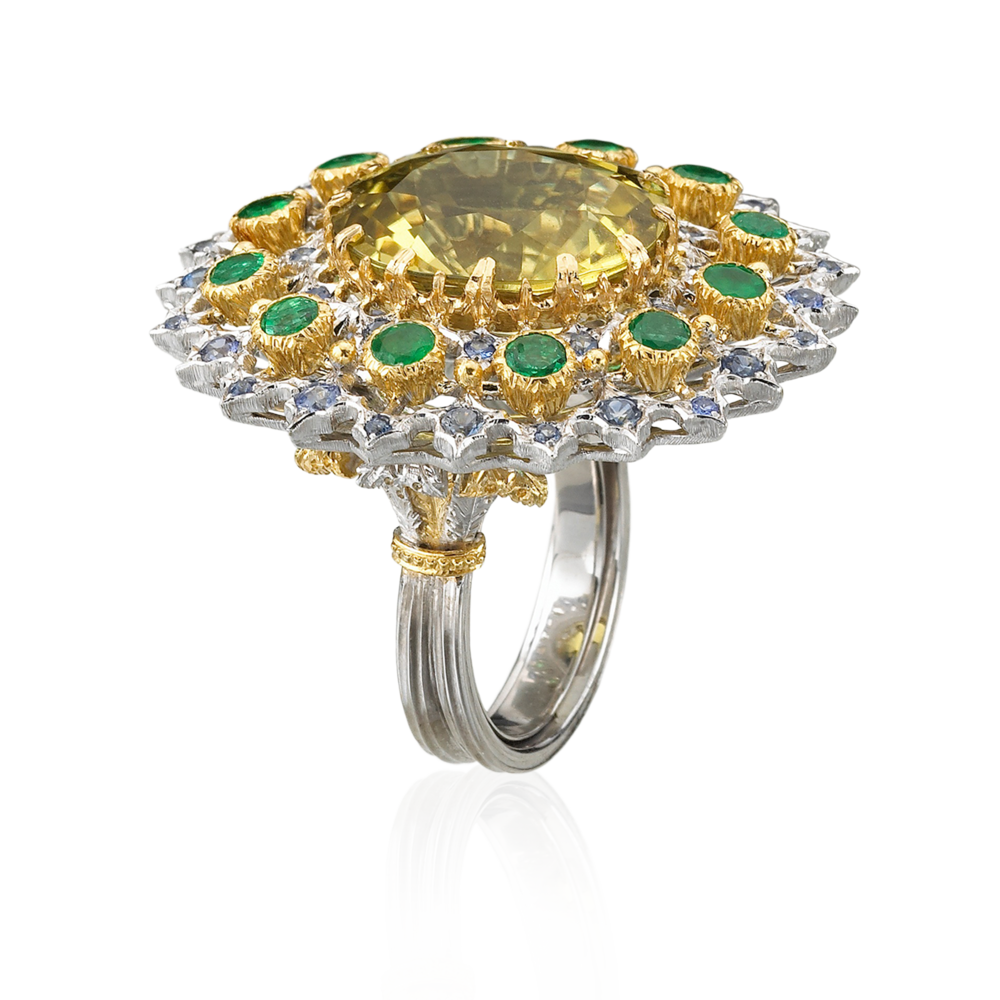 Buccellati - Rings - Cocktail Ring - Rings