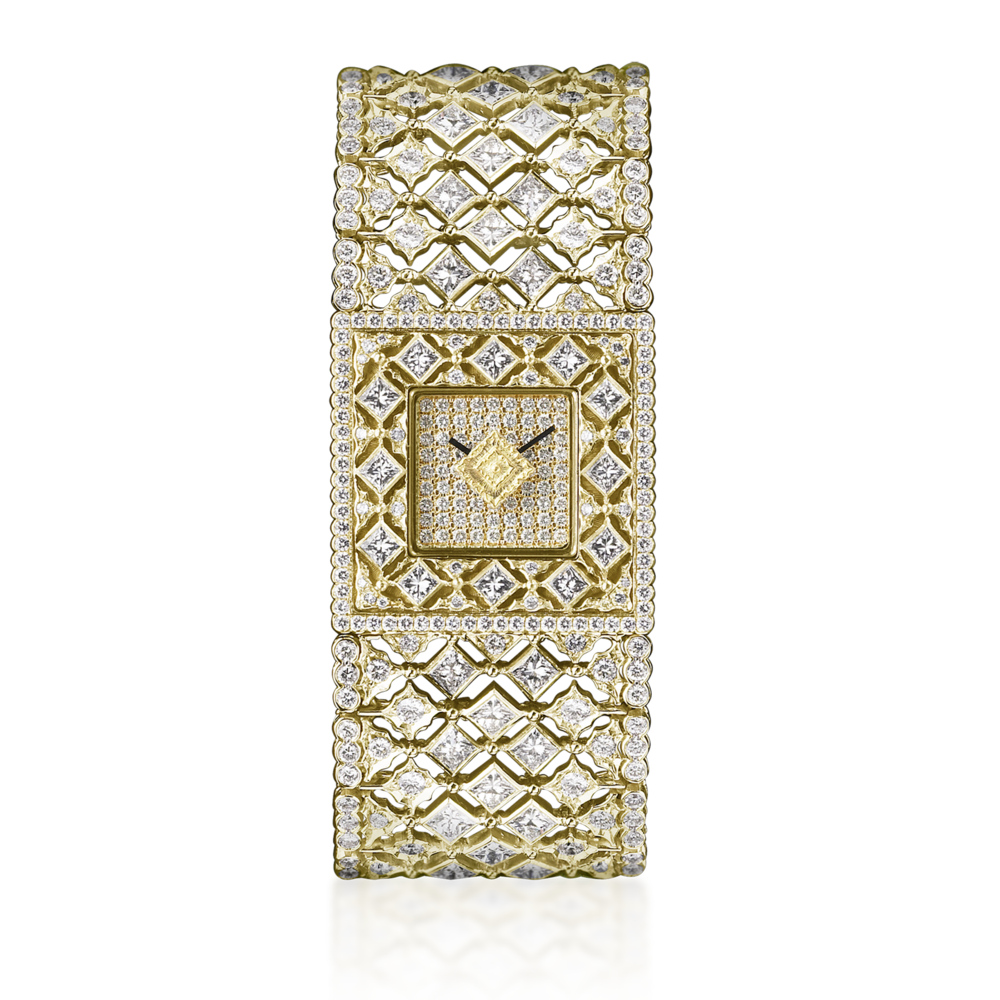 Buccellati - Jewelled - AGALMA New York - Jewelled