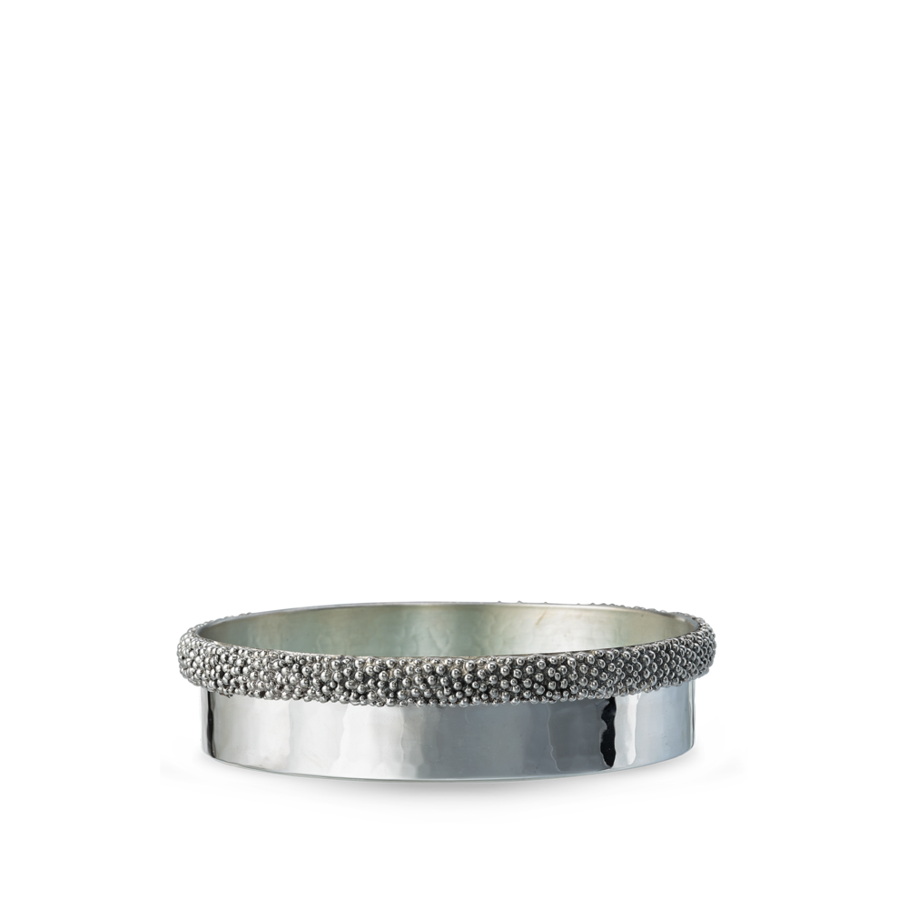 Buccellati - Table Accessories - Caviar Bottle Holder - Silver