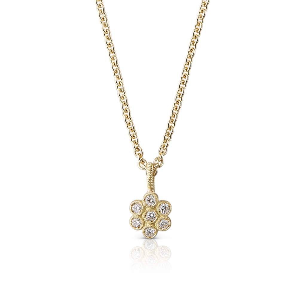 Buccellati - Pendants - Hawaii Pendant - Jewelry
