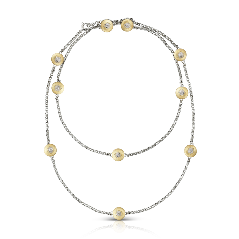 Buccellati - Necklaces - Macri Classica Sautoir - Jewelry