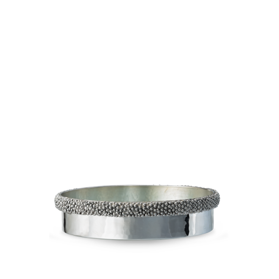 Buccellati - Accessori da Tavola - Caviar Bottle Holder - Argento