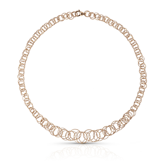 Buccellati - Necklaces - 夏威夷项链 - Jewelry