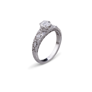 Antiope Ring - image 3/4